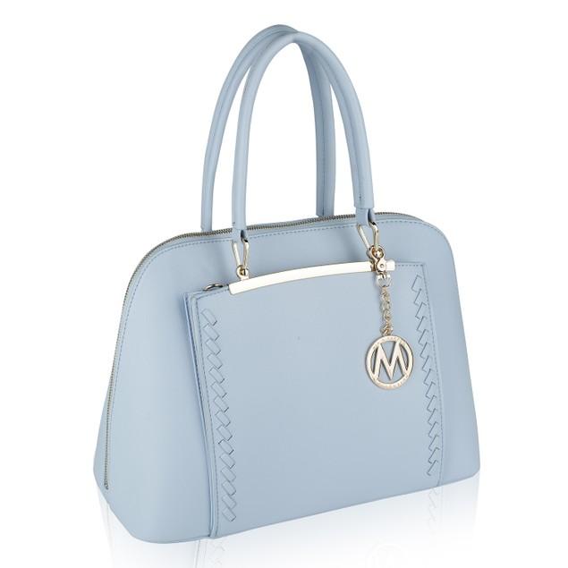MKF Collection Julissa Satchel/Shoulder Bag by Mia K.