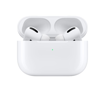 Apple Airpod Pro MWP22LL/A with Wireless Charging Case Was: $199.99 Now: $139.99.