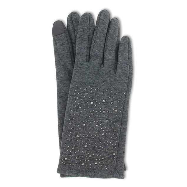 2-Pack Jack & Missy Fleece Texting Gloves