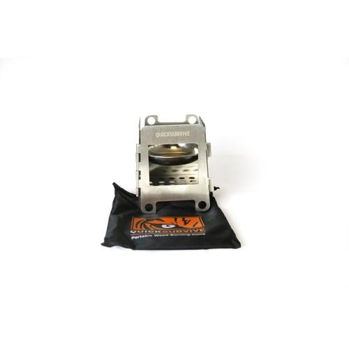 Quicksurvive® Portable Survival Stove