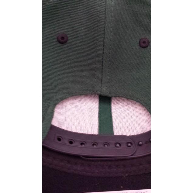 "New York Jets NFL Reebok ""Long Snap"" Snapback Hat"