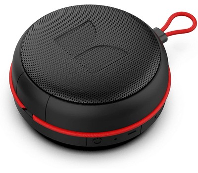 Monster Puck Portable Bluetooth Speaker Was: $39.99 Now: $24.99.