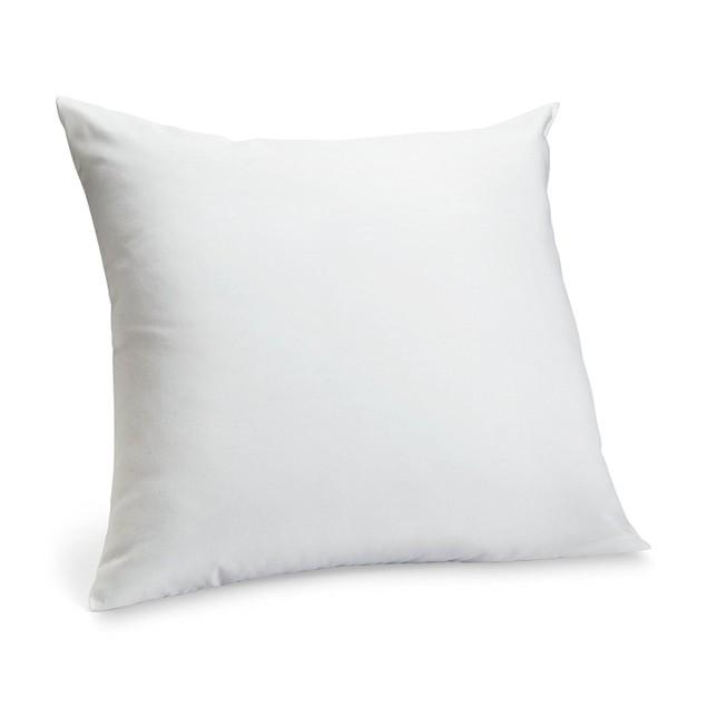 Beauty Sleep Euro Square Pillows