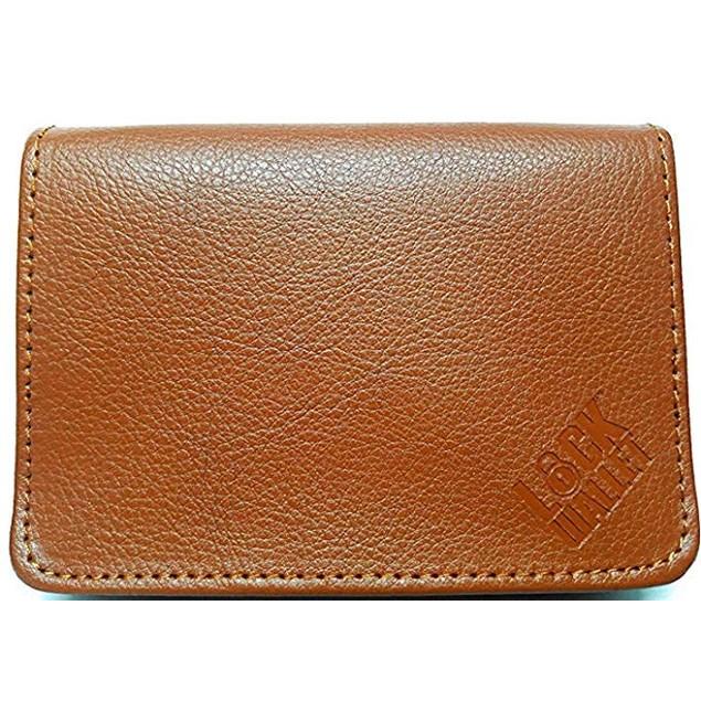 Lock Wallets - RFID Blocking Wallet for Men and Women