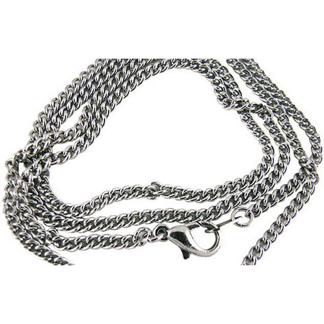 Dragon Skull Pendant / Necklace Talisman Wealth Mens Pendant Necklaces