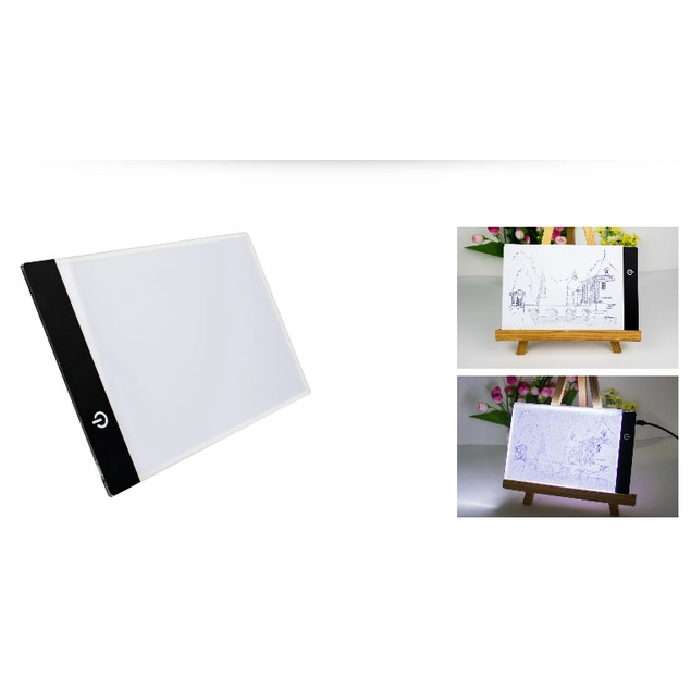 Smart LED Tracing Board