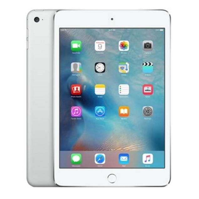 Apple iPad Mini 4 Bundle 64GB or 128GB (Case, Charger, Screen Protector)