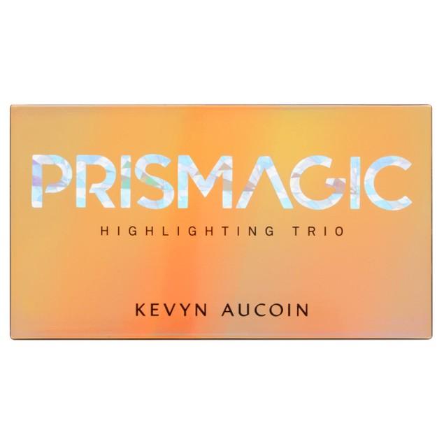 Kevyn Aucoin Prismagic Highlighter Trio