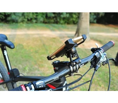2-Pack: iJOY Universal Bike Handlebar Mount for Smartphones Was: $49.99 Now: $10.99.