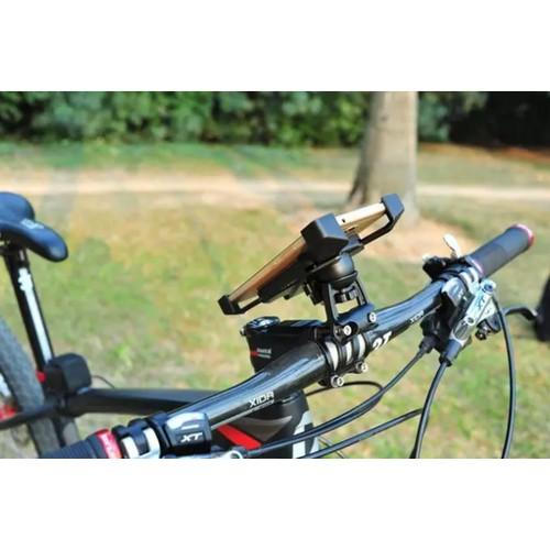 2-Pack:  iJOY Universal Bike Handlebar Mount for Smartphones
