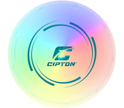 Cipton LED Light-Up Frisbee Was: $39.99 Now: $14.99.