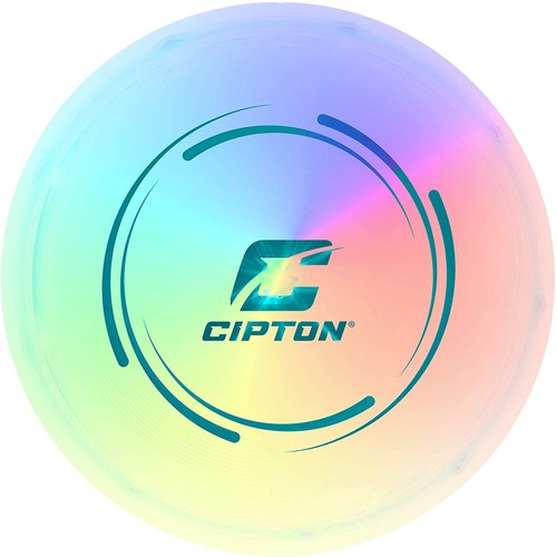 Cipton LED Light-Up Frisbee