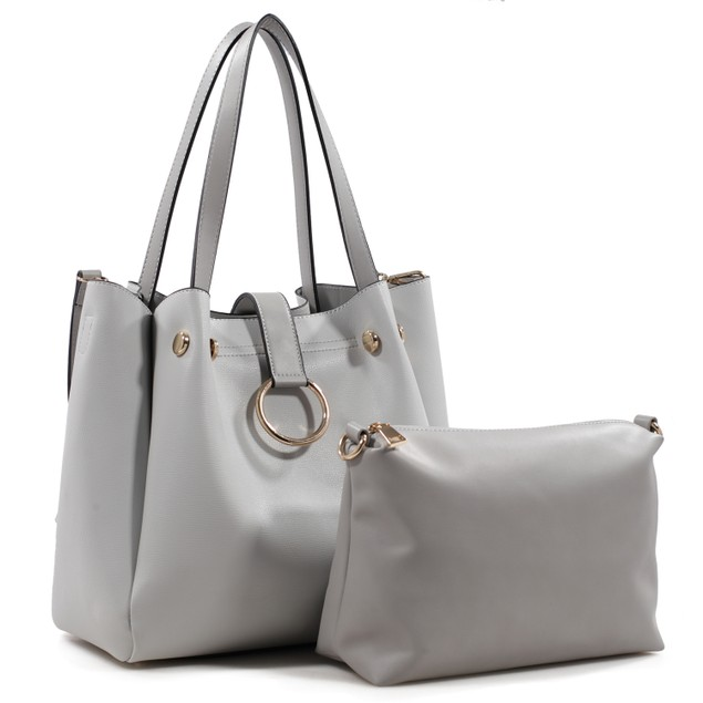 MKF Collection Callie Satchel Handbag by Mia K.