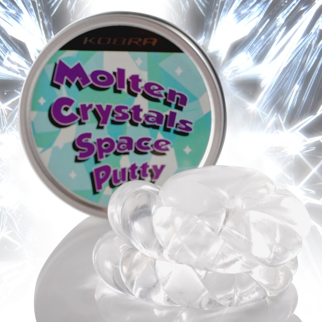 Kobra Molten Crystals Putty