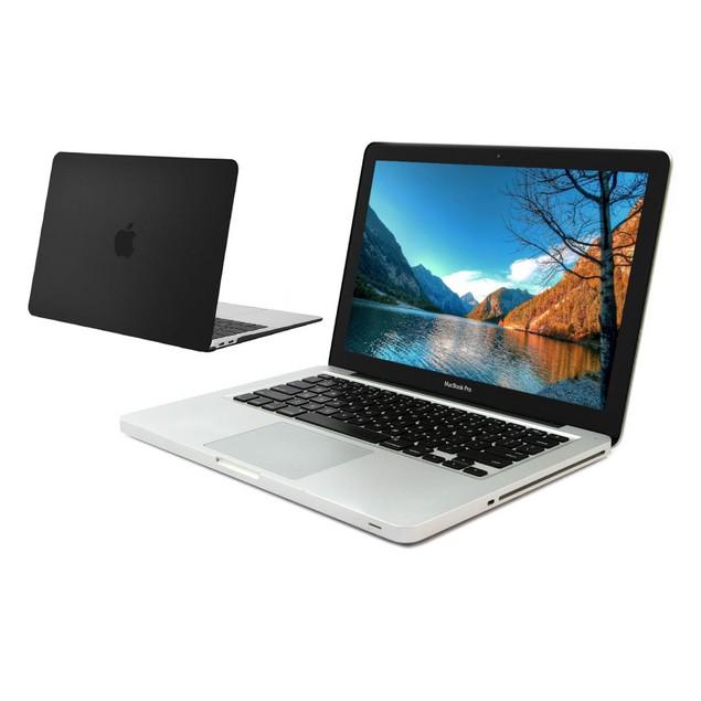 "Apple 13.3"" MacBook Pro MD101LL/A + FREE Case  (Core i5, 4GB, 500GB HDD)"