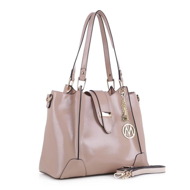MKF Nixie Tote Bag by Mia K.