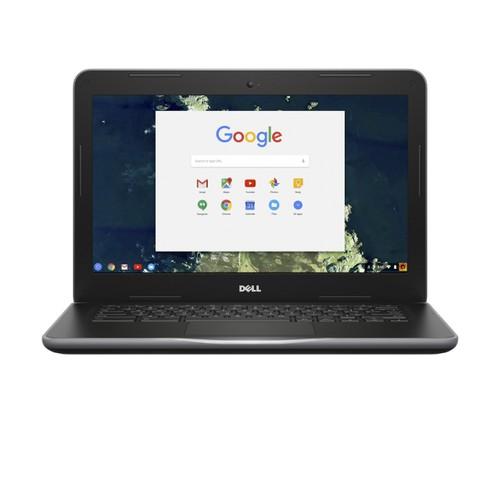"Dell 13.3"" Chromebook 13 3380 Touchscreen (4GB RAM, 32GB SSD) - Grade B"