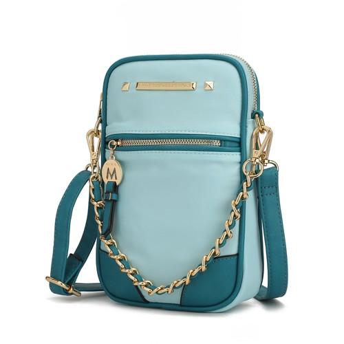 MKF Collection Sue Crossbody bag by Mia K.