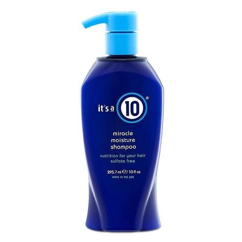 Its A 10 Miracle Moisture Shampoo 10oz - 2 Pack