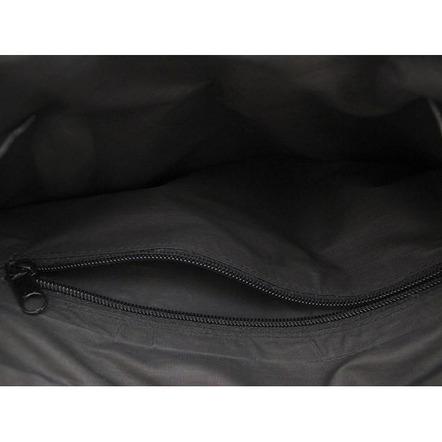 Soft Black Sheepskin Leather Backpack Sling Bag Womens Backpack Purses