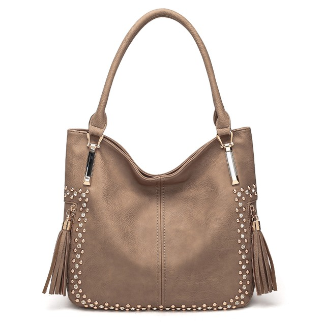MKF Collection Vienna Hobo Shoulder by Mia K.