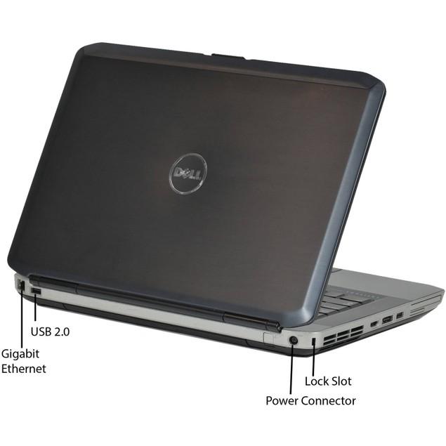 """Dell 14.1"""" Latitude E5430 (Intel Core i3, 4GB RAM, 250GB HDD, Win 10)"""