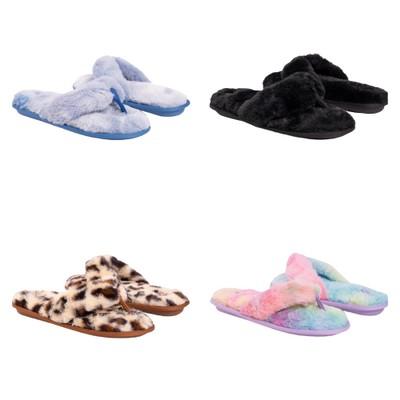 Mukluks Women's Maren Thong Slipper