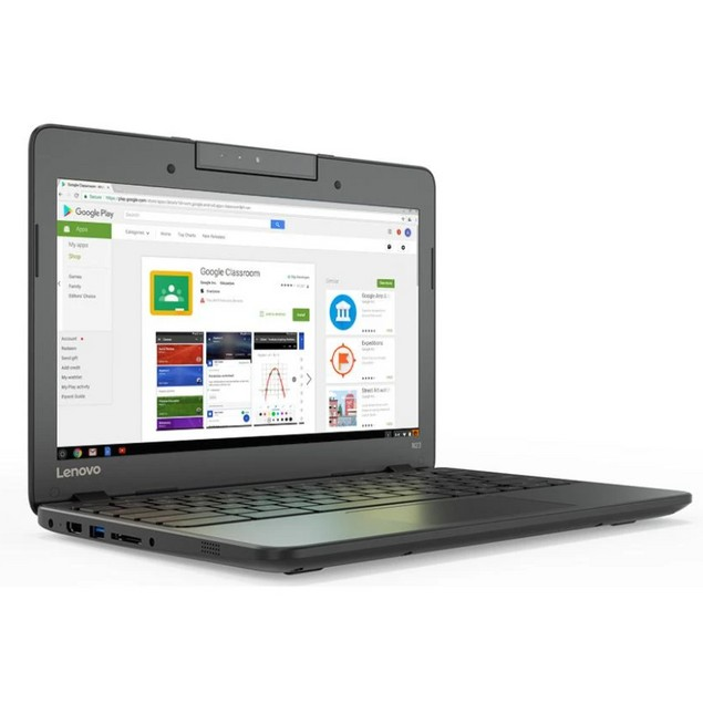"Lenovo 11.6"" Chromebook N23 (4GB RAM, 16GB SSD)"