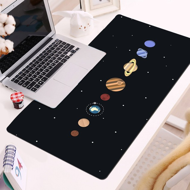 Extended Large Office/Home/Gaming Mouse Pad- Over 20 Styles!