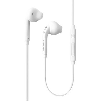 2-Pack Original Samsung EO-EG920 Hybrid In-Ear Wired 3.5mm Headset