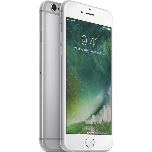 Apple iPhone 6S Unlocked 64GB (Available in Multiple Colors)