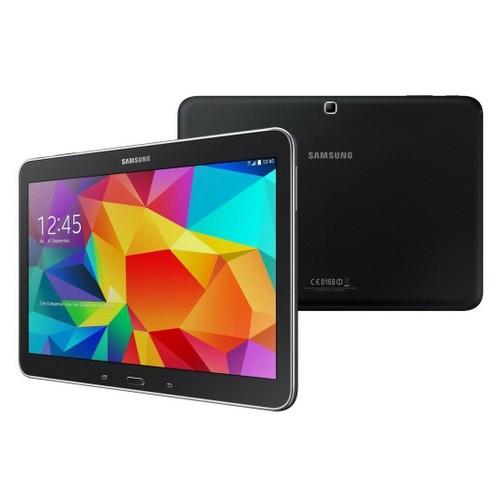 Galaxy Tab 4 10.1 16Gb Black Wifi +4G At&T (Sm-t537A)