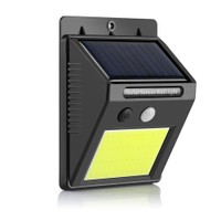 Deals on 5-Pack Outdoor 48 LED Solar Light w/Wireless IP65 Motion Sensor