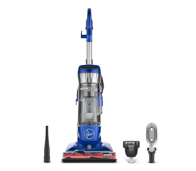 Hoover Total Home Pet MaxLife Upright Vacuum Was: $199.99 Now: $129.99.