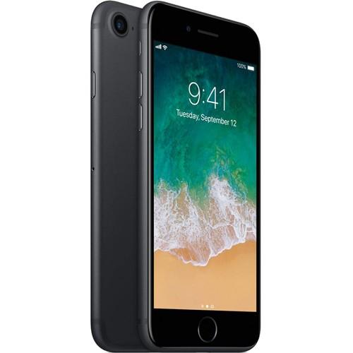 Apple iPhone 7 - 32GB Black GSM Unlocked