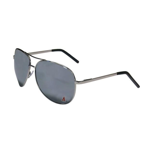 MLB Sports Team Logo Aviator Sunglasses