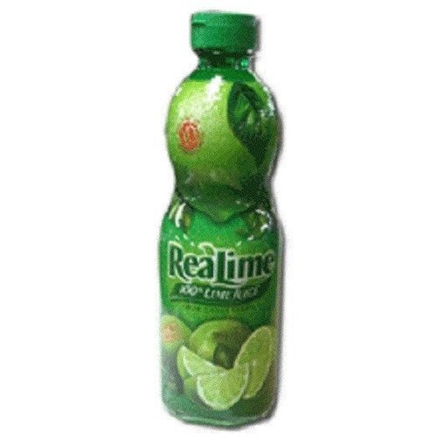 Realime Lime Juice 15 oz