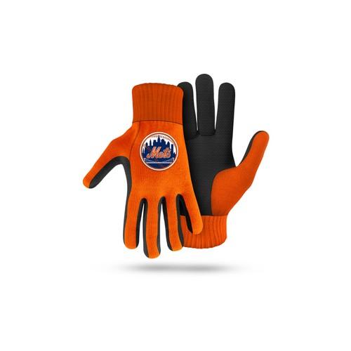 2-Pack Wincraft MLB Mechanical Gardening Work Utility Glove w/ 3D Logo