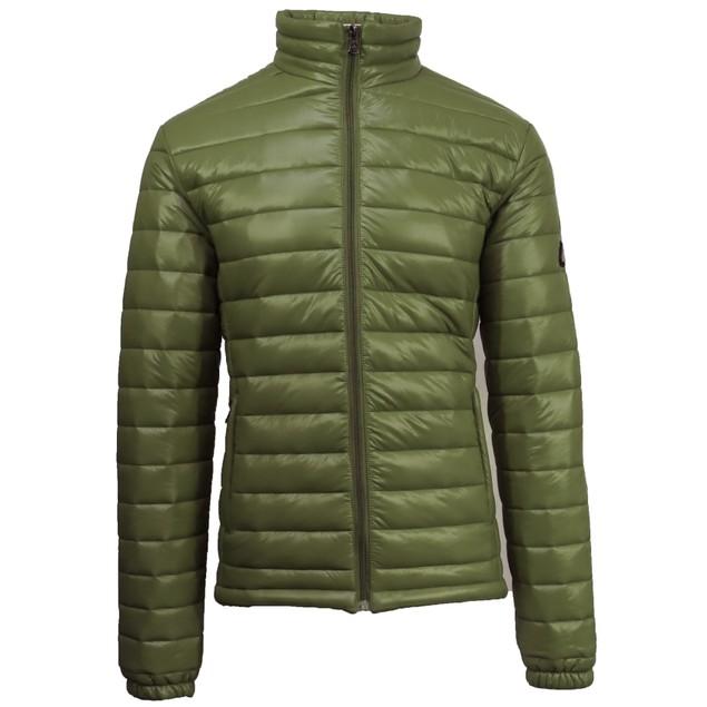 Spire By Galaxy Men's Lightweight Puffer Jacket (S-2X)