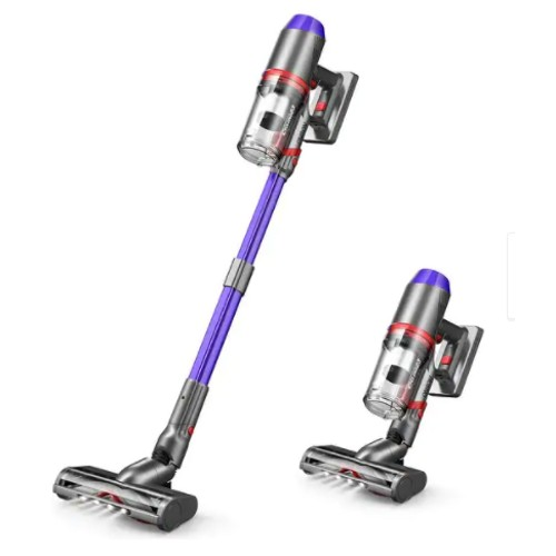 Onson Cordless Stick Vacuum Cleaner
