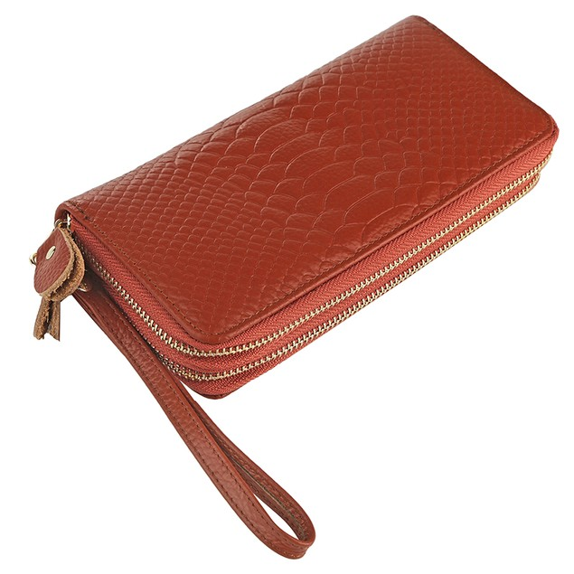 MKF Collection Darcy Wristlet Wallet by Mia K.