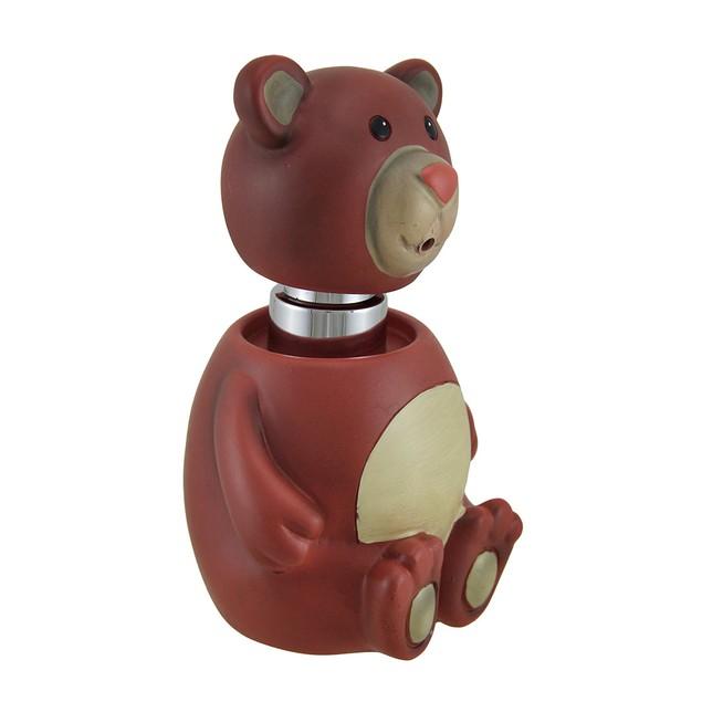 Teddy Bear Liquid Hand Soap/Lotion Pump Dispenser Soap Dispenser