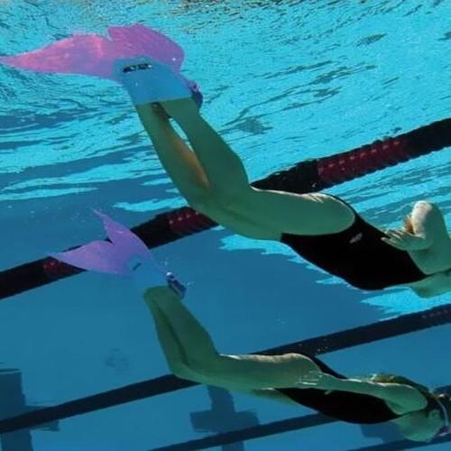 Mermaid Swimming Fins- 3 Colors