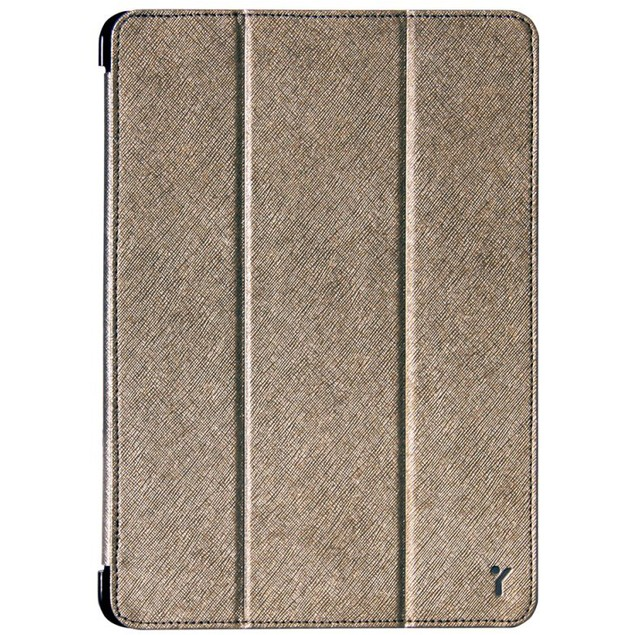 The Joy Factory SmartSuit Wake/Sleep Case for iPad Air 1/2