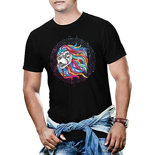 Men's Graphic Tees Cool Design Novelty Casual Streetwear T-Shirts- Multiple Styles
