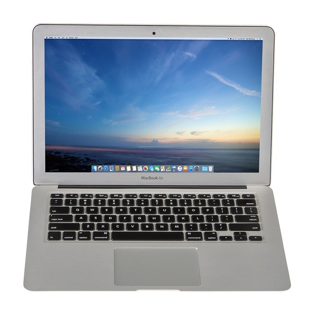 "Apple 13.3"" MacBook Air MD760LL/A (4GB RAM, Core i5, 128GB SSD)"