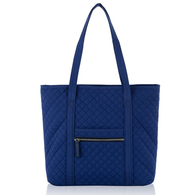 MKF Collection Rena Quilted Tote Bag by Mia K.