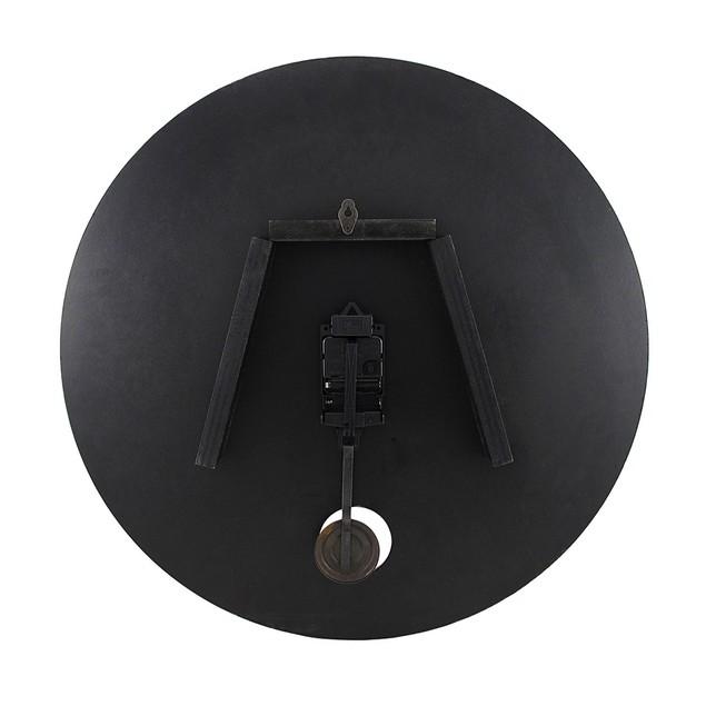 23 Inch Diameter Kensington Station Pendulum Wall Wall Clocks