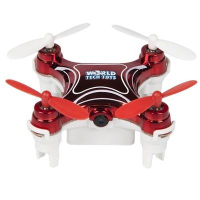 Nemo 2.4GHz 4.5CH Camera RC Spy Drone
