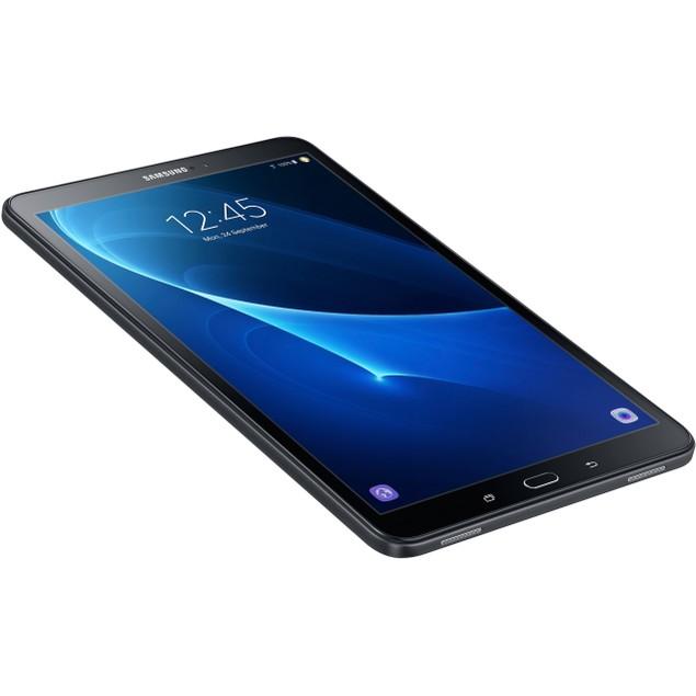 "Samsung 10.1"" Galaxy Tab 4 SM-T580 (Wi-Fi, 16GB, Black)"
